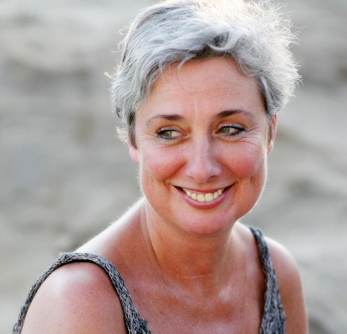 Susanne Stolzenberger